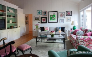 Anderson Family Room